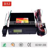 vehicle traveling data recorder gps tracker with speed limiter,support 8GB TF card,camera, fuel sensor,RFID reader