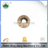Casting bearing seat Ball Bearing Seat Carbon Steel Stainless Steel investment casting lost wax casting