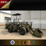 TSSL 4WD WZ10-50 mini backhoe loader for sale                                                                                                         Supplier's Choice