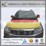 Top level promotional fashionable brazil car engine hood cover