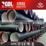 china supplier iso2531 c40 casting ductile iron water delivery pipe                                                                         Quality Choice