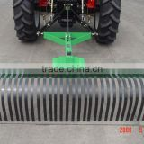 Top quality garden machinery CE approved New tractor attachment Landscape rake