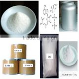 Natural SAMe Amino Acids DL-Methionine Feed Grade 99% for Fish S-adenosyl-l-Methionine for Animal Feed Additive