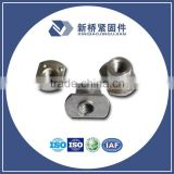 Hot-Dip Galvanized Hex Nut/Square Nut/Carbon Steel Electric Hex Nut/Hex Cap Nut/Hex Bolt and Nut