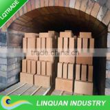 Cost-effective Fireclay Refractory brick
