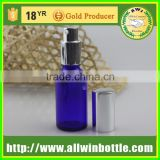 stainless steel spray bottle for e lliquid and lotion