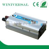 800W 12V DC/220V AC Modified Sine Wave Car Power Inverter Used for Cars Automatic Protection
