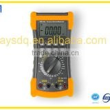 China manufacture wholesale price MS7283 electrical equipment process calibrator with digital multimeter