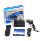 Manufacturer FTA HD DVB-S2 Mini Satellite TV Box Receiver Decoder Freesat V7 Support CCcam IPTV USB Wifi