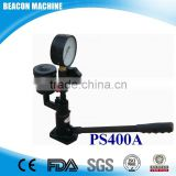 Inquiry about BOSCH PS400A diesel fuel injector nozzle tester machine with valve calibrate of injectors