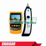 GM61 Wire Tracker/CCTV Tester Hunt signal transmission distance:> 1Km 2.0 inches TFT LCD screen