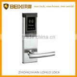 China wholesale door digital lock for home/hotel