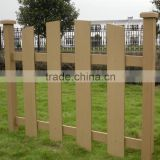 Nice designed pergola composite posting /fence composite posting/wpc hollow fence posting