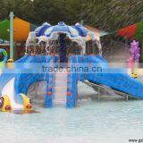 Customised Products water park attractions water slides tubes