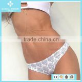 Wholesale Sexy Plated Silver Body Chain Necklace Jewelry Making Supplies