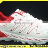 High Quality Lightweight Cheap Badminton Sports Running Jogging Shoes
