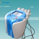 vacuum RF facelift lipo sonic beauty salon instruments vacuum cavitation,tripolar rf,bipolar rf machine