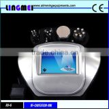 Skin Tightening RU+6 4in1 Ultrasound Liposuction Cavitation Rf Machine Portable Ultrasonic Liposuction Machine