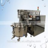 Customized cosmetic mixer equipment Tailored manufacturers from Taiwan