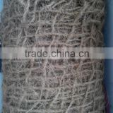 COIR NET/COIR MAT/COCONUT FIBRE / COIR NET SINGLE X SINGLE