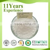 medical grade chemical material hyaluronic acid bulk powder, low molecular weight hyaluronic acid price