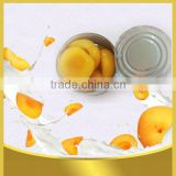 3000g Canned yellow peach in Syrup