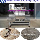 Automatic Puffed Snacks Food machine/Corn Flakes production line/Crisp Candy Rice Production Line 008613837162178