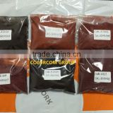 Iron Oxides Colorcom Iron Oxide Pigments TPColor Iron Oxide