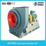 MZ/RMZ type gas booster fan