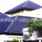 long span roofing sheet used gazebo for sale with roof tiles