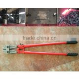 Hot sale power saving amercian style one-arm adjustable heavy duty bolt cutter with drop forged