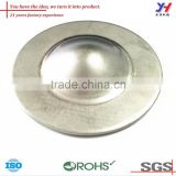 OEM metal stamping coffee packaging machine parts