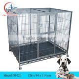Good product in foshan manufacturer custom made dog cages