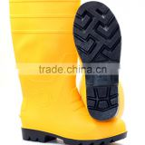 Industry Steel Toe Insert Safety Shoes