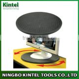 Turntable 25cm Rotating Platform lazy susan Boat Revolving TV Monitor Stand Table Ball bearing