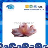 fresh frozen seafood baby octopus in stock with favourable price