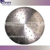 factory stainless steel shower head(SP-1)