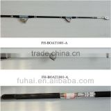 FH-BOAT1801-A Blue Boat Fishing Rod
