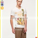 camisas de hombre / men's fashion t shirt cool sport / t shirt manufacture