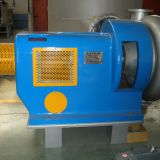 Heat dispersion machine