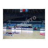 Full Color Perimeter LED Display / Sports LED Display Waterproof