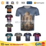 cheap plain white t-shirts wholesale custom all over print t-shirt woman clothing alibaba usa