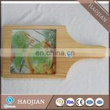 wooden cheese board with glass dome wood cheese cutting board