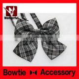 Bottom price most popular boys bow tie cotton