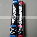 3.0 jumbo golf putter grips with custom logo