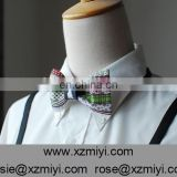 New Trend Stylish Cheap Women Casual Handmade Bow Ties For Girl