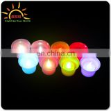 shh lights leds Beautiful Real Wax Material Fashionable LED Flashing Light Up Electronic Wax LED Candle All Party