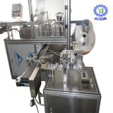 Camphor cake packing machine