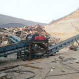 Magnetic Separator&Belt Conveyor