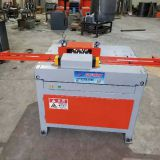 Wooden Pallets Stringer Slotting Machine